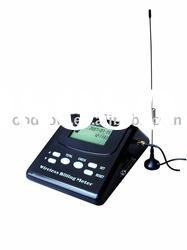 Auto-Route GSM & PSTN Wireless Fixed Terminal