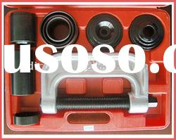 Auto Tool Professional 4 In 1 Heavy Duty Ball Joint Service Tool (VT01015)
