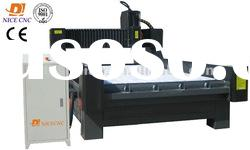 BD-1325 Marble and Granite cnc stone carving machine
