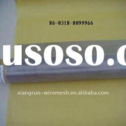 Best price of 150 micron stainless steel wire mesh