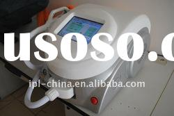 CE FDA Approved Portable E light ipl rf Salon Equipment