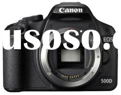 Canon EOS 500D body Digital Camera