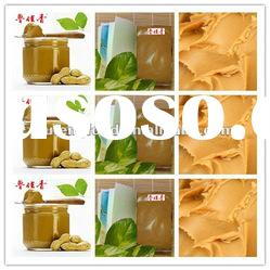 Chinese Natural Bulk Peanut Butter for Pastry and Beverage (Kosher)