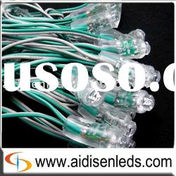 Color changing outdoor lights(0.1w,1pcs,IP66)