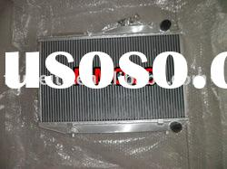 FOR TOYOTA COROLLA AE86 4A-GE GT-S/SR5 MT 1984-1987,AUTO PARTS ALLOY aluminum RACING radiator