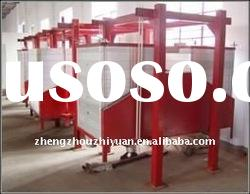 Full automatic centrifugal sieves& starch processing line