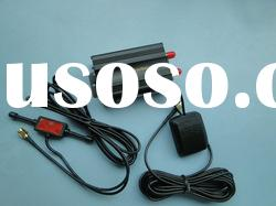 GPS/GSM car Tracker with External Antenna and Cut-off Oil/Power Function