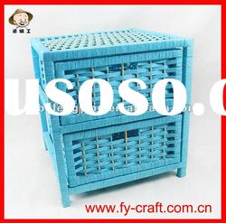 Hot sale! Handmade small parts storage cabinet,wooden shoe box cabinet