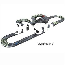 Hottest Inflatable 1:43 Racing Track Car ZZC116347
