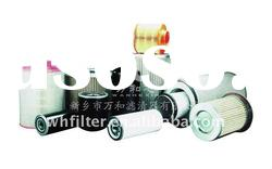 INGERSOLL RAND air and oil filter element