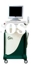 IPL hair removal skin rejuvenation machine in medical field