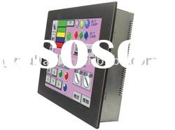 Industrial embedded touch screen PC or monitor/ Embedded touch screen HMI/ Touch screen automation