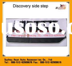 Land Rover Discovery 4 auto parts aluiminum rubber