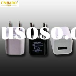 Mini USB Charger Adapter for I Phone