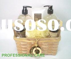 Natural Handmade skin care products/bath products/cosmetics