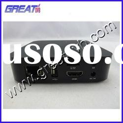 Own Server IPTV reciever M121 TV Pad 2 support wifi adapter