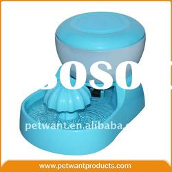 PW-03 Automatic Pet Water Feeder Dog Water Fountain