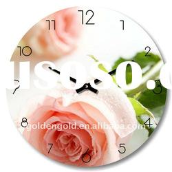 Personalized wedding gifts clock