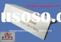 SS304 stainless steel unequal angle bar