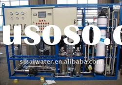Seawater Desalination Device,brackish water desalination, reverse osmosis system plant