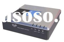 UNLOCKED 2 Port LINKSYS PAP2-NA SIP VOIP Phone Adapter