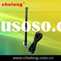Waterproof Car Antenna(DVBT/ATSC Antenna) for car outside and mobile application