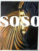 Zebra oil painting/wild life/animal portrait oil paintings