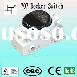 best quality auto connect wire table lamp rocker switch