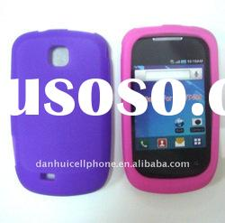 cell phone silicone case for Samsung Dart/SGH-T499