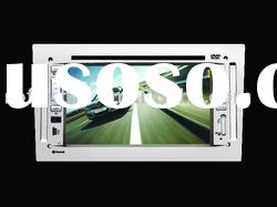 double din 6.5 inch car dvd digital screen with gps for OPEL ASTRA/VECTRA/SUV ANTARA/CORSA D
