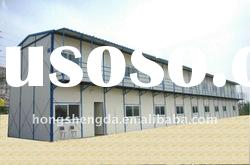 easy to transport prefab steel structure container house NEW!!!