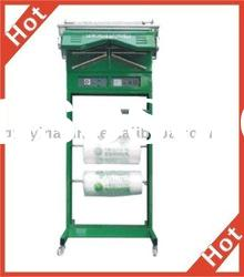 finished laundry post washing equipment/automatic clothes packaging machine/packing machinery