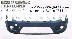 ford focus 07 front bumper