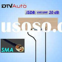 free sample Hidden Car Antenna for Digital TV