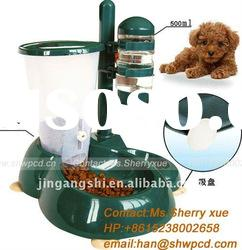 hot-sale automatic pet water and feeder