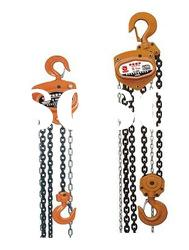lifting tool small manual chain hoists