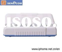 phone adapter ip sip ata voip gateway wifi router