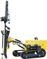 portable deep rock (water well) core drilling rigs AVT-kg930a