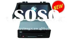 special car DVD for BMW E60 X5 X6 with GPS, canbus, steer wheel control, fm, tv, sd, usb..
