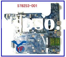 used laptop motherboard for 578253-001 AMD integrated apply to CQ40 laptop
