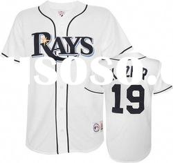 2012 new design sublimated plain baseball jerseys