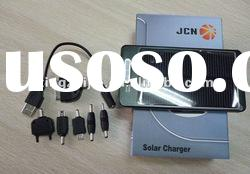 2012 portable mini solar mobile charger corporate gift