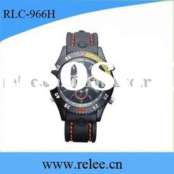 720PHD Motion Detection Waterproof Watch camcorder