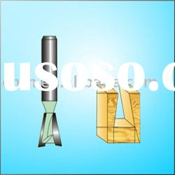 CNC Router Bit For Woodworking(Dovetail bit)
