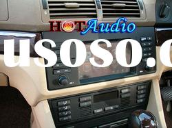 Car DVD player E39 E53 X5 for BMW with radio rds gps ipod