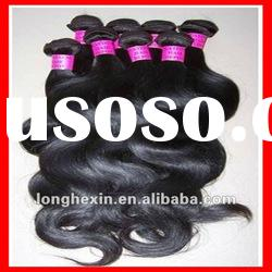 Cheap Chinese remy hair weaving on sale