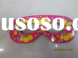 Cheap price New design Helloween and nice fashion party eye mask