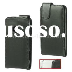 Classical High Quality Vertical Magnetic Flip Leather Case for Nokia X7