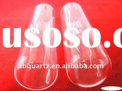 Clear quartz tube,Large diameter quartz tube (OD4mm to 450mm)made in China