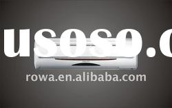 High Quality Japanese Compressor Toshiba, Hitachi, Sanyo Split Type Air Conditioner for30-58 Cubic